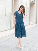 30代におすすめのドレス 5