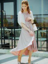 40代におすすめのドレス 3